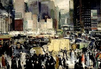 george-bellows-new-york