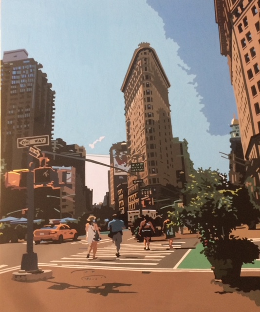 Flatiron - New York - ADU